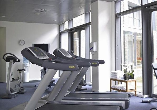 Adina Apartments Copenhagen - Adina Apartments Copenhagen- Fitness Centre