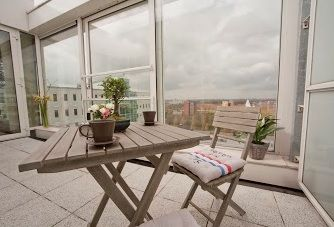 Serviced Apartments In Amsterdam