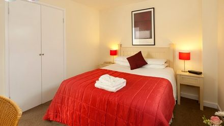 The Ropewalk - The Ropewalk Bedroom Two